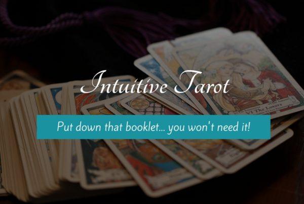 Intuitive Tarot | Soul-Driven Life