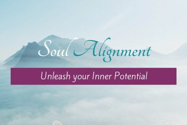 Soul Alignment | Unleash your Inner Potential