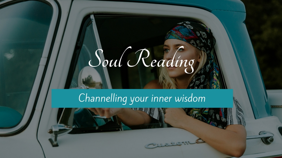 Soul Reading | Soul-Driven Life