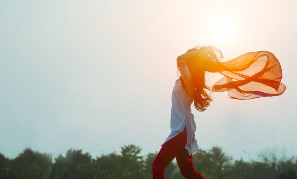 Gratitude Challenge | Soul-Driven Life