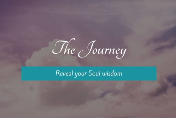 The Journey | Soul-Driven Life