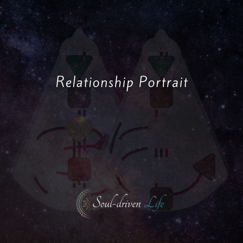 Relationship Portrait | Soul-Driven Life